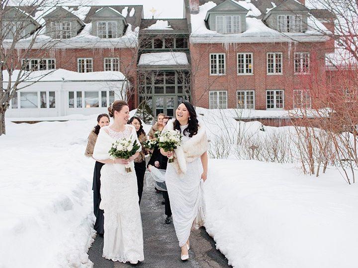 Tmx Winter Wedding 51 353259 158265685449223 Woodstock, VT wedding venue