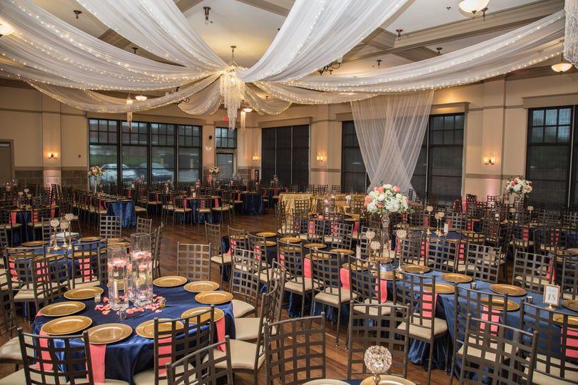 Wedding Design 2018