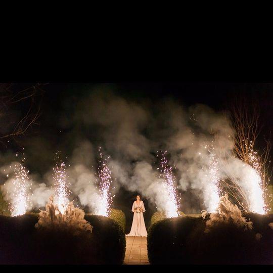 KY Bride feature