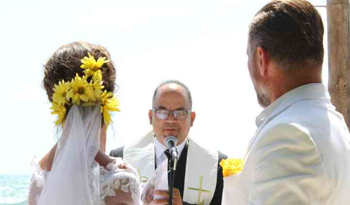 Local and Destination Weddings in Puerto Rico