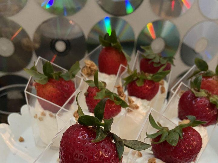 Tmx Cheesecake Bites 51 1974259 159450842946792 Tulsa, OK wedding catering