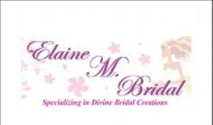 Elaine M. Bridal 1