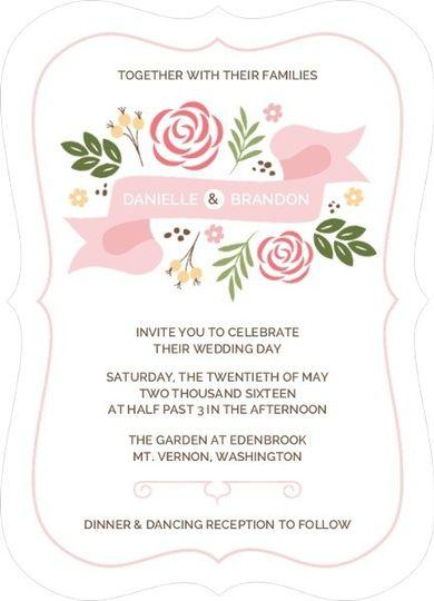 whimsical garden wedding invitation33396582521larg