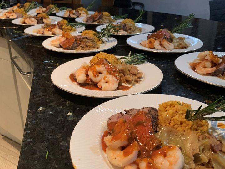 Tmx Miami Dinner Lineup 51 1865259 159389275872546 Ocala, FL wedding catering