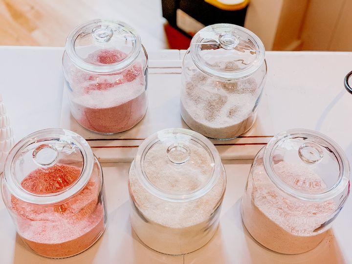 Our Organic, All Natural Sugar