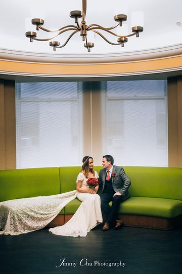 City Clerk Wedding NYC