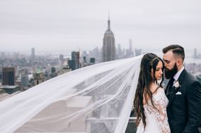 I DO WEDDINGS NYC