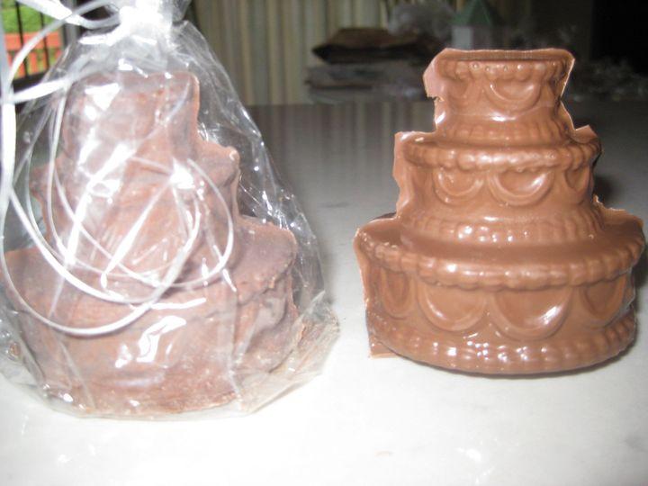 Tmx 1372691252038 Chocolate Favors 080 Mendham, NJ wedding planner