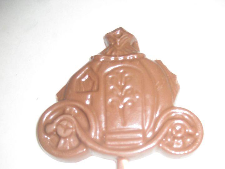 Tmx 1372691880999 Chocolate Favors 108 Mendham, NJ wedding planner