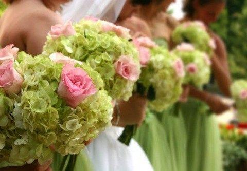 Tmx 1490827372910 Page2 Bridesmaids Bouquets1 Mendham, NJ wedding planner
