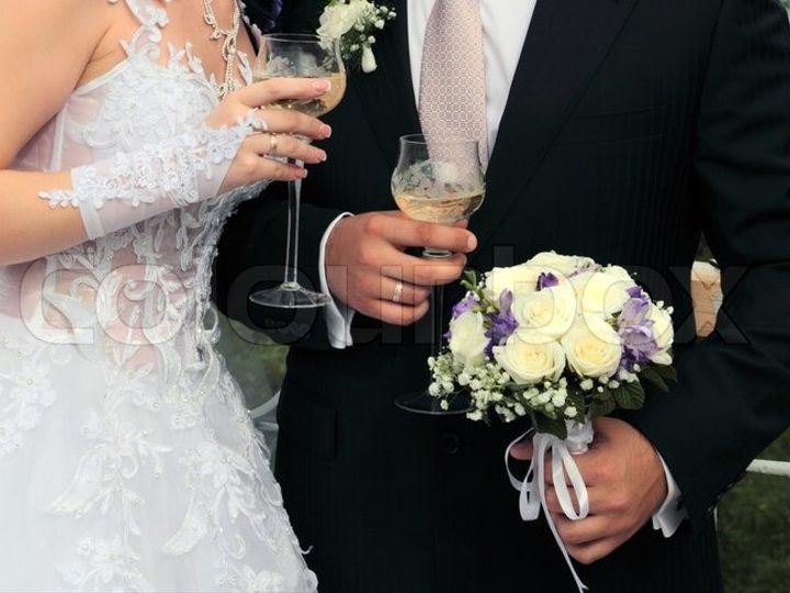 Tmx 1494251955211 5264131 Bride And Groom Are Holding Champagne Glas Mendham, NJ wedding planner