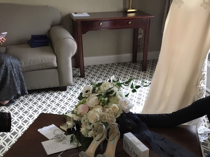 Tmx Bride Shoes 51 195259 157815165481157 Mendham, NJ wedding planner