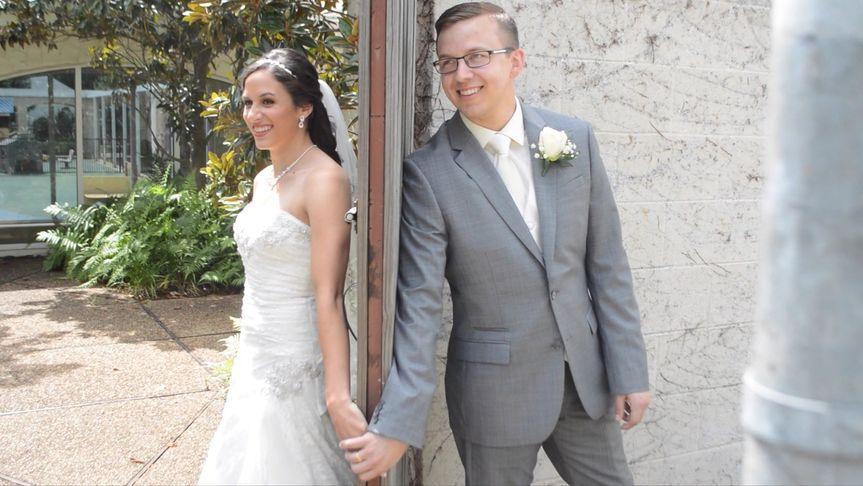 Corder Wedding
