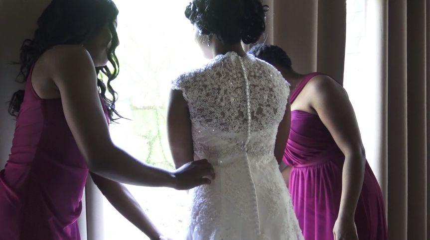 Buckson Wedding