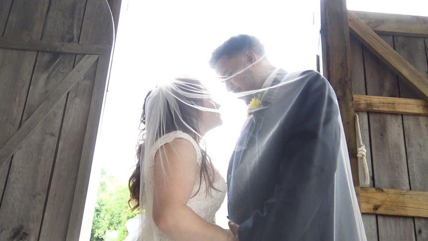 Burt Wedding