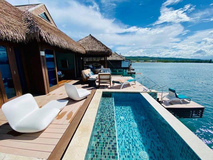 Honeymoon in Montego Bay