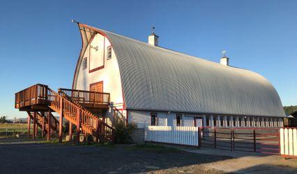 The Venue at Little Island Creamery