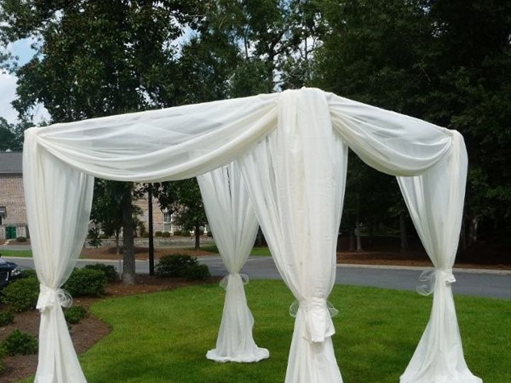 Tmx 1387400037599 600x6001281692892856 Chuppahrental02 Orlando wedding eventproduction