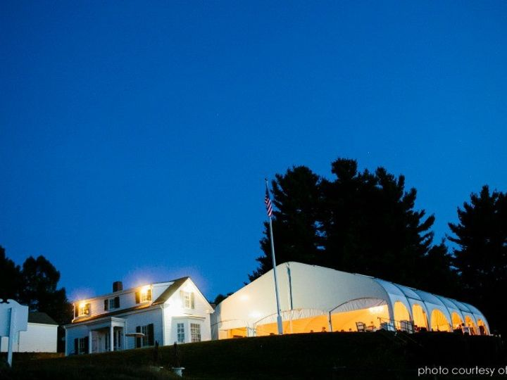 Tmx 1389725767205 Tent Galler Harvard, MA wedding venue