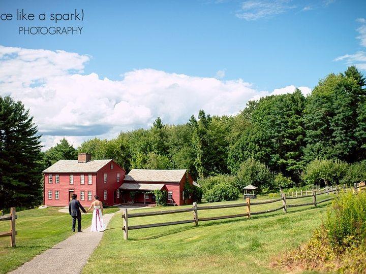 Tmx 1417011021772 Oncelikeasparkphotography002111 Harvard, MA wedding venue