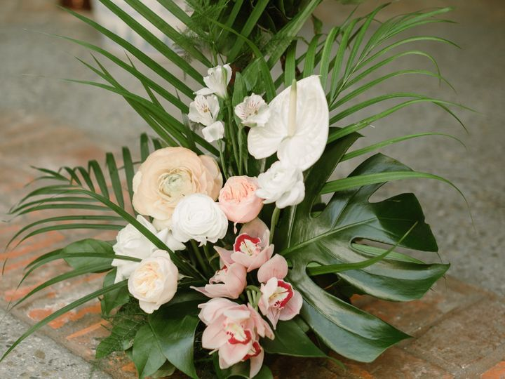 Tmx Bradanniewedwire 51 996259 158510724998974 Los Angeles, CA wedding florist