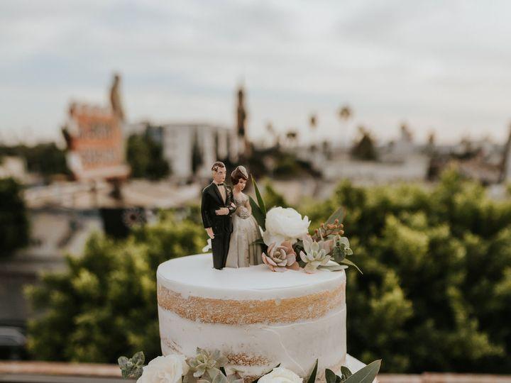 Tmx Dsc02574 2 51 996259 160816691725023 Los Angeles, CA wedding florist
