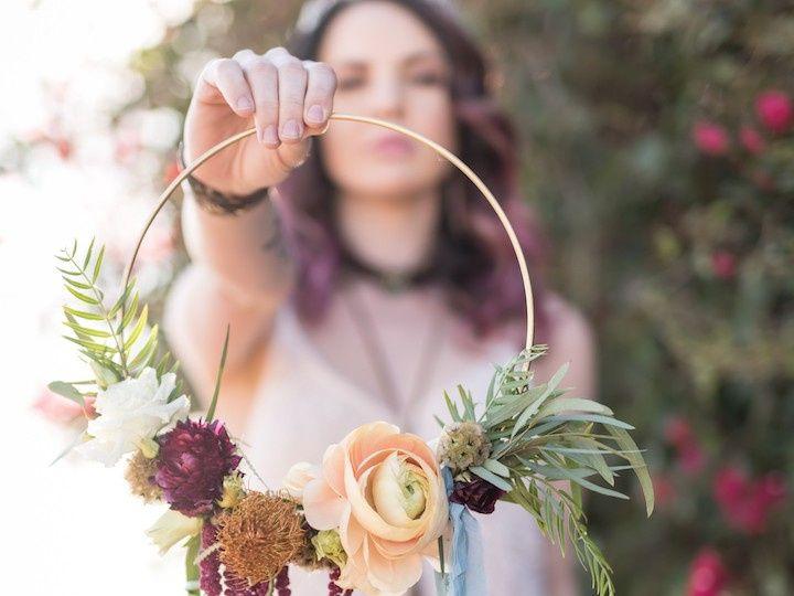 Tmx Wedwire112 51 996259 158044606178667 Los Angeles, CA wedding florist