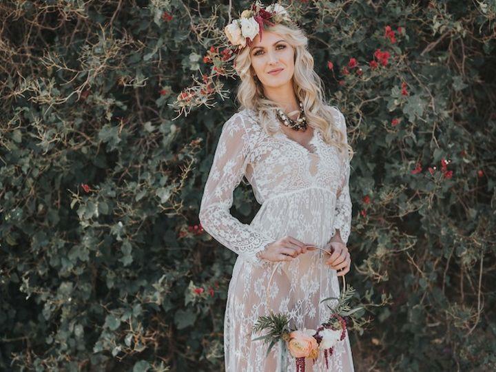 Tmx Wedwire19 51 996259 158044615525794 Los Angeles, CA wedding florist