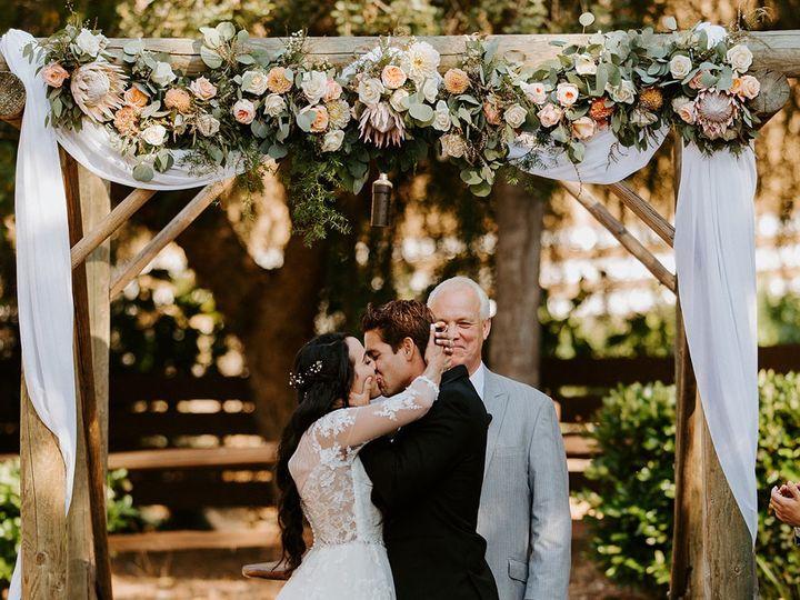 Tmx Wedwire19 51 996259 158578223653959 Los Angeles, CA wedding florist