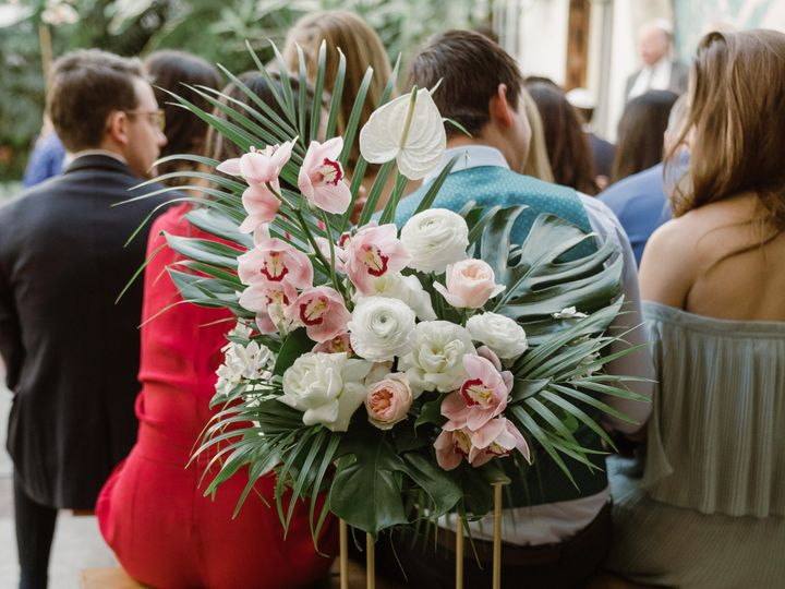 Tmx Wedwire20 51 996259 158578255695615 Los Angeles, CA wedding florist
