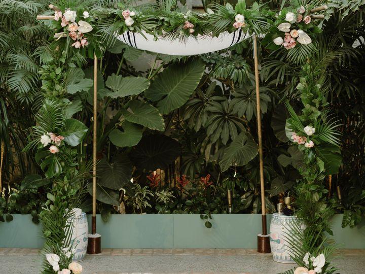 Tmx Wedwire22 51 996259 158578256627738 Los Angeles, CA wedding florist