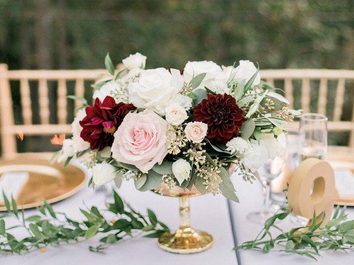 Tmx Wedwire26 51 996259 158044653632302 Los Angeles, CA wedding florist