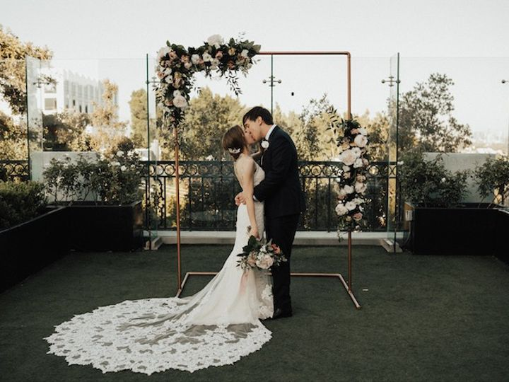 Tmx Wedwire27 51 996259 158044669811723 Los Angeles, CA wedding florist