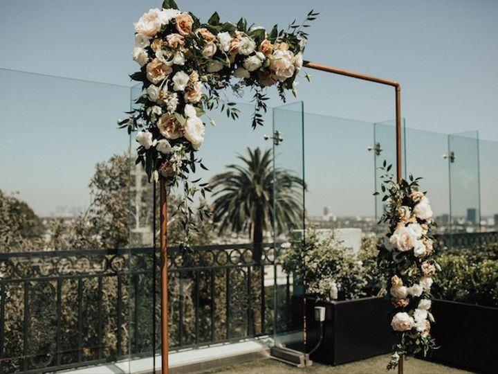 Tmx Wedwire28 51 996259 158044677830610 Los Angeles, CA wedding florist