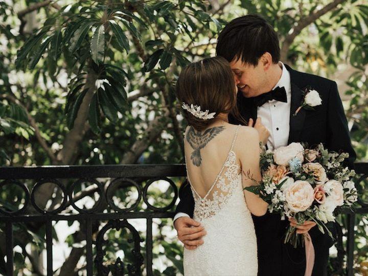 Tmx Wedwire30 51 996259 158044688869331 Los Angeles, CA wedding florist