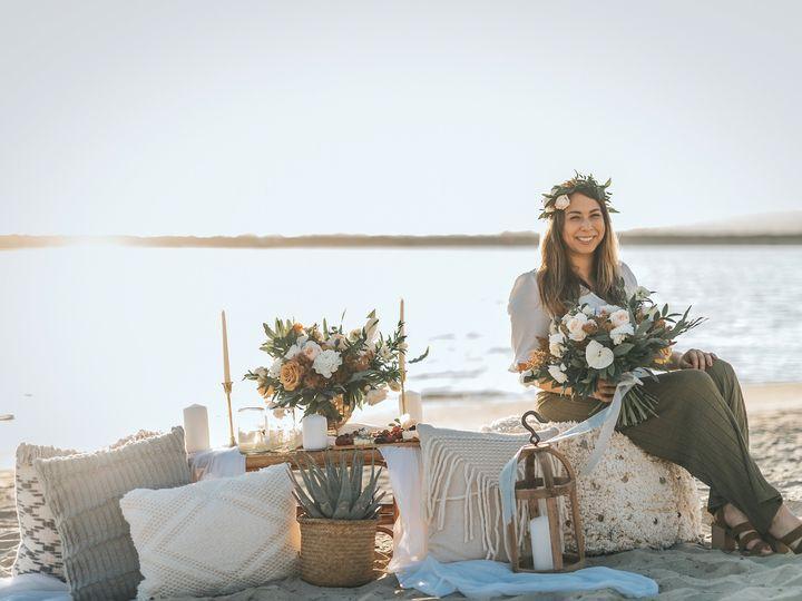 Tmx Wedwire31 51 996259 158580864362391 Los Angeles, CA wedding florist