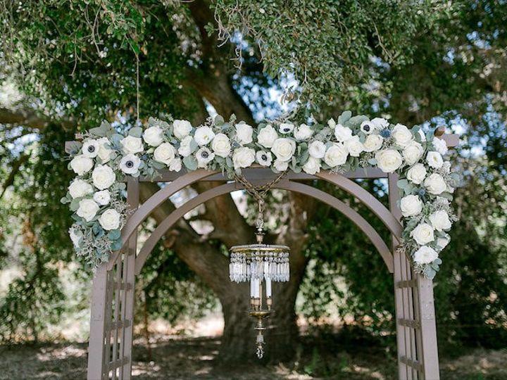 Tmx Wedwire64 51 996259 158058637418617 Los Angeles, CA wedding florist