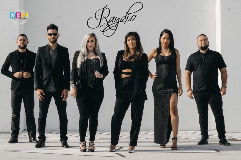 Raydio Band