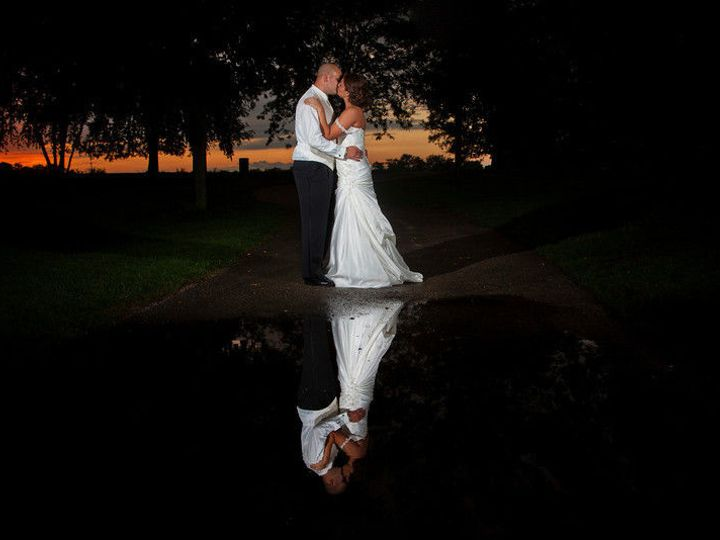 Tmx 1530631973 C238a91eb25d8813 1530631971 F223e759d51d020b 1530631951072 67 Reflection Burlington, WI wedding venue