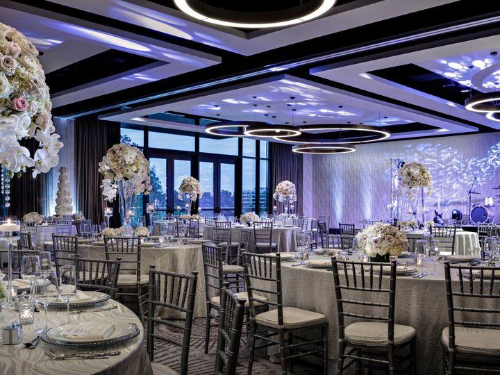 Tmx Mh Houns Oak Ballroom Social 5 Edit Edit 51 1048259 1558641811 Spring, TX wedding venue
