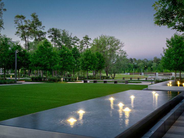 Tmx Mh Houns Plaza Fountain Evening Edit 51 1048259 1558641828 Spring, TX wedding venue