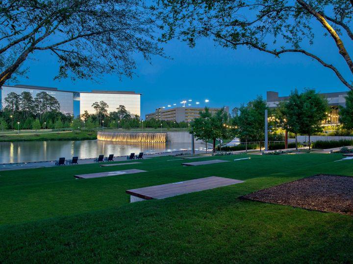 Tmx Mh Houns Plaza Lower Level Evening Edit 51 1048259 1558641820 Spring, TX wedding venue
