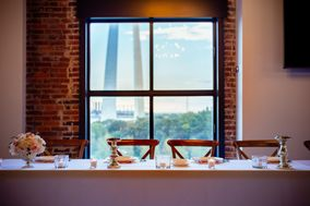 612North Event Space + Catering