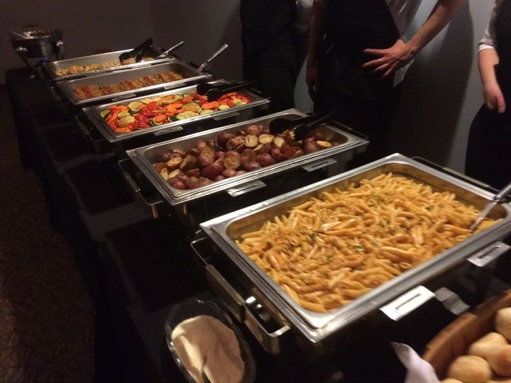 Tmx 1531756960 9add4562b595a395 1531756918 F9f382edfa334687 1531756916358 1 Buffet 2015 Brewster wedding catering