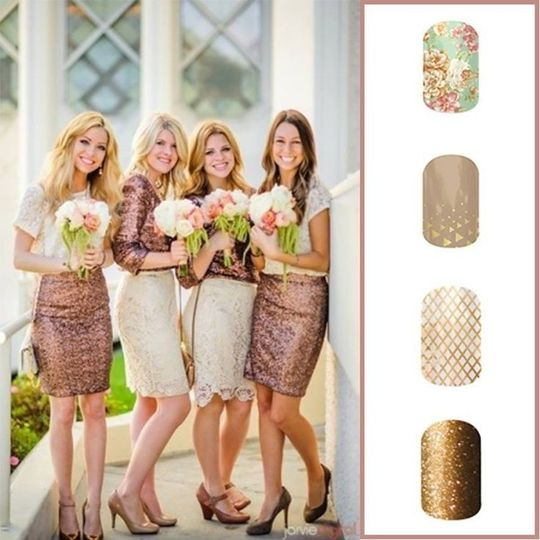 MemphisBelle Jams, Independent Consultant, Jamberry Nails - Beauty ...