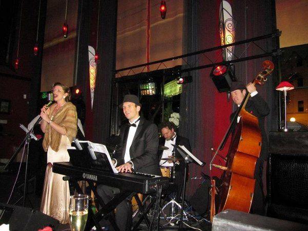 The Lovestory Quartet