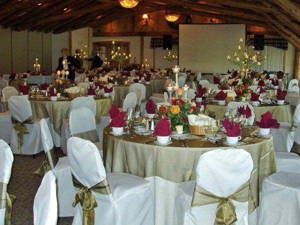 Tmx 1234903978038 RedTailBallroom Edited Lake Geneva, WI wedding venue