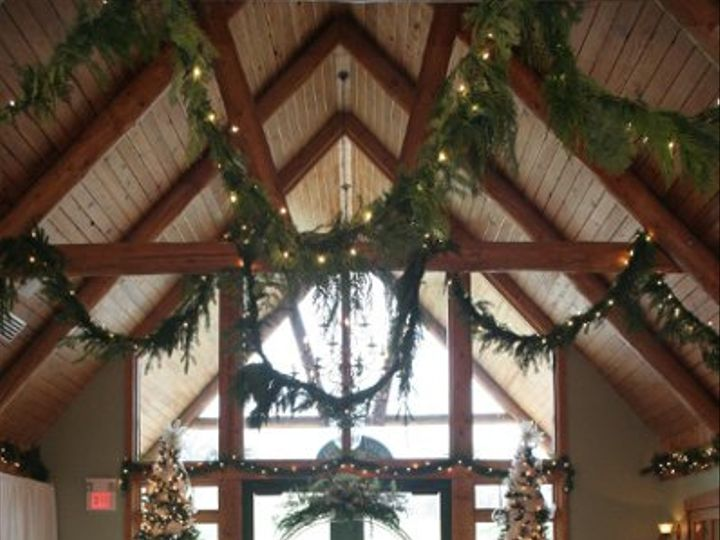 Tmx 1234904984491 Xmaswedding Lake Geneva, WI wedding venue