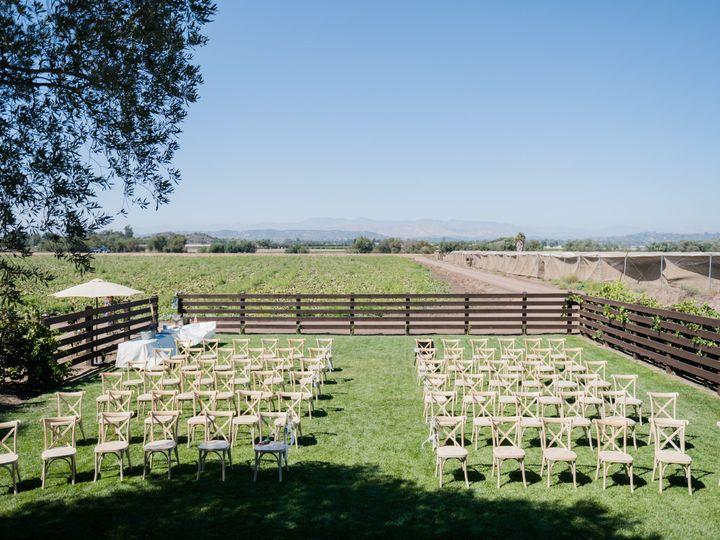 Tmx 2018 8 Summer Casey Wedding 0362 51 1930359 160935723618696 Camarillo, CA wedding venue