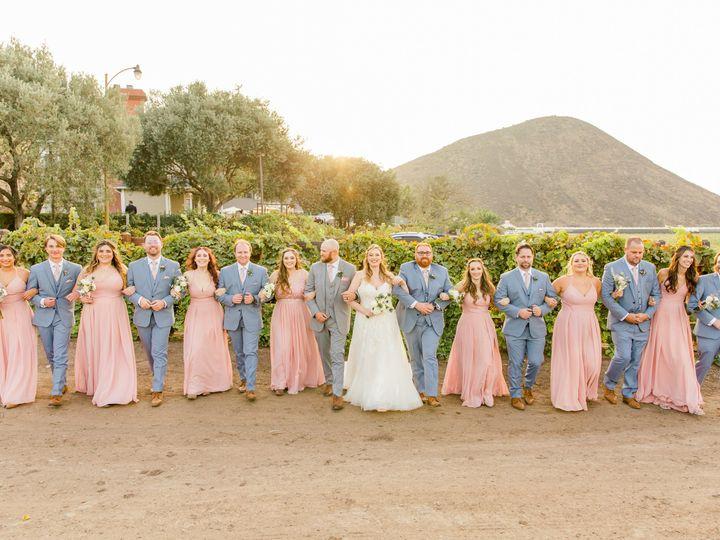 Tmx Lauren And Chance 886 Of 1253 51 1930359 160867890672749 Camarillo, CA wedding venue
